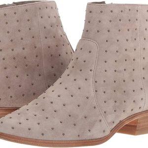 JOIE ankle boots lacole gravel